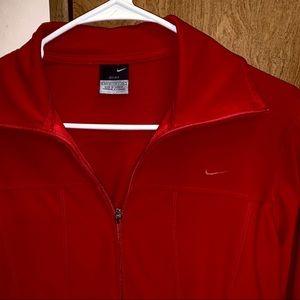 Nike Tops - Nike Athletic Jacket